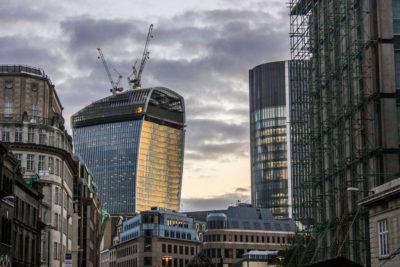 Londres, capital del Reino Unido
