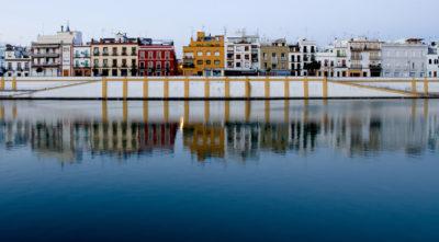 Sevilla, España. © 2008 Alejandro Flores CC BY 2.0