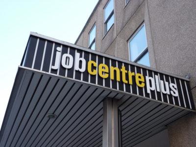 JobCentre Plus © 2010 Lydia CC BY 2.0