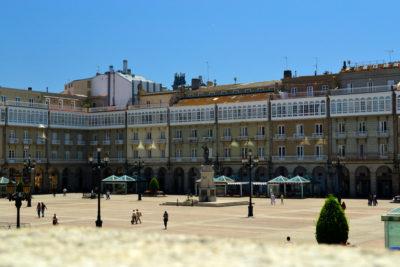 La Coruña, España. © 2011 Iago Muinos CC BY-NC-ND 2.0