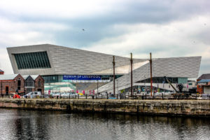 Museum of Liverpool, Liverpool, Reino Unido.