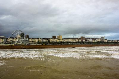 Brighton, Reino Unido