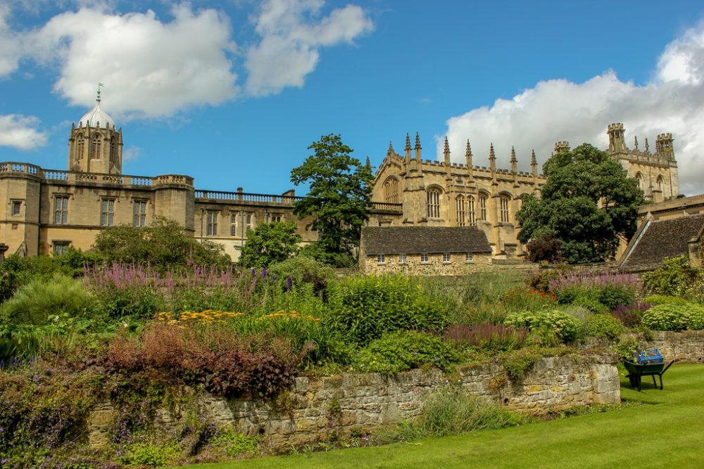 Oxford, Reino Unido.