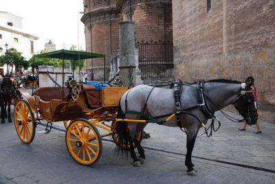 Sevilla, España.