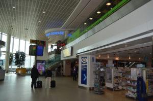 Aeropuerto de Manchester, Reino Unido