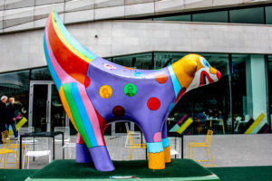 Superlambanana, Liverpool, Reino Unido.