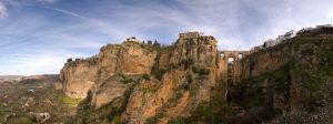 Ronda, en España