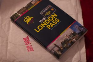 The London Pass. © 2012 Jen Gallardo CC BY-NC-ND 2.0