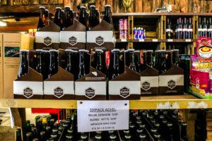 Cervezas trapenses belgas