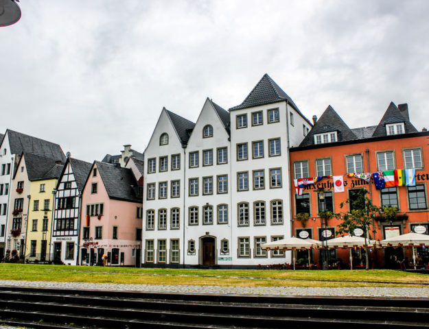 Colonia, Alemania.