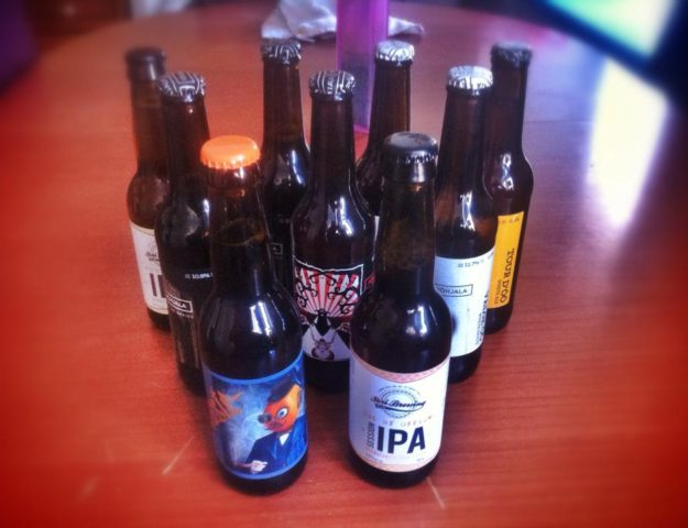 Cervezas de Estonia