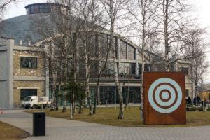 Museo Lennusadam, Tallin, Estonia.
