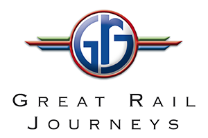 Great Rail Journeys logo
