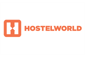Hostelworld logo