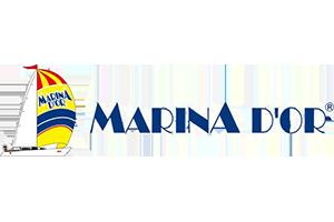Marina d'Or logo