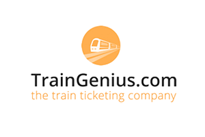 Train Genius logo