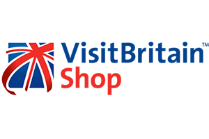 Visit Britain Shop logo