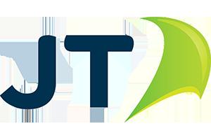 JT Group logo