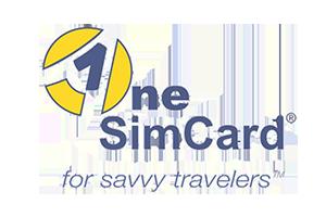 OneSimCard logo