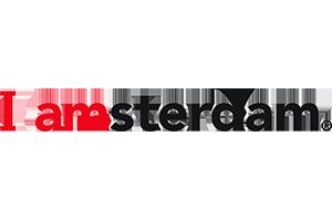 Iamsterdam logo