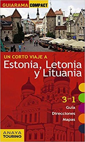 Guiarama Compact – Estonia, Letonia y Lituania
