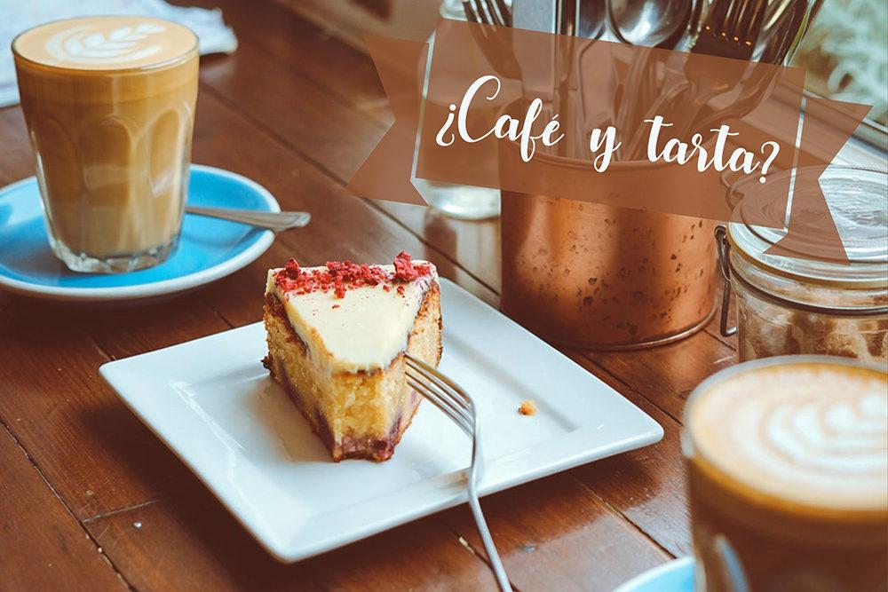 Las mejores cafeterías de Valencia.