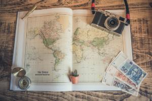 10% de descuento en seguro de viaje internacional larga estancia