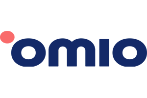 Omio Logo.