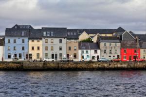 Curso de inglés en Galway desde 220€