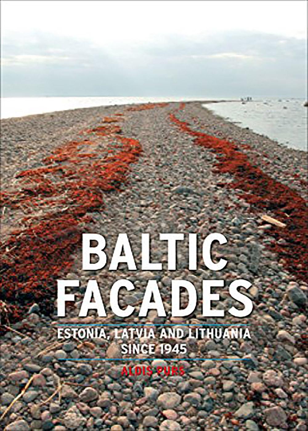 Aldis Purs - Baltic Facades