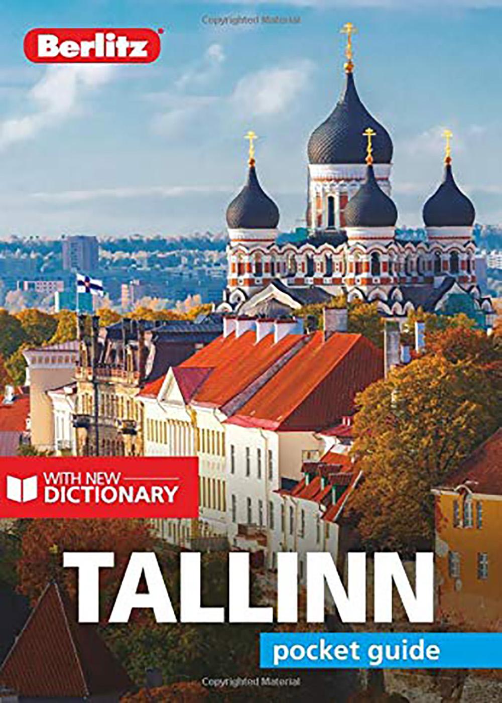 Steven Q. Roman - Tallinn