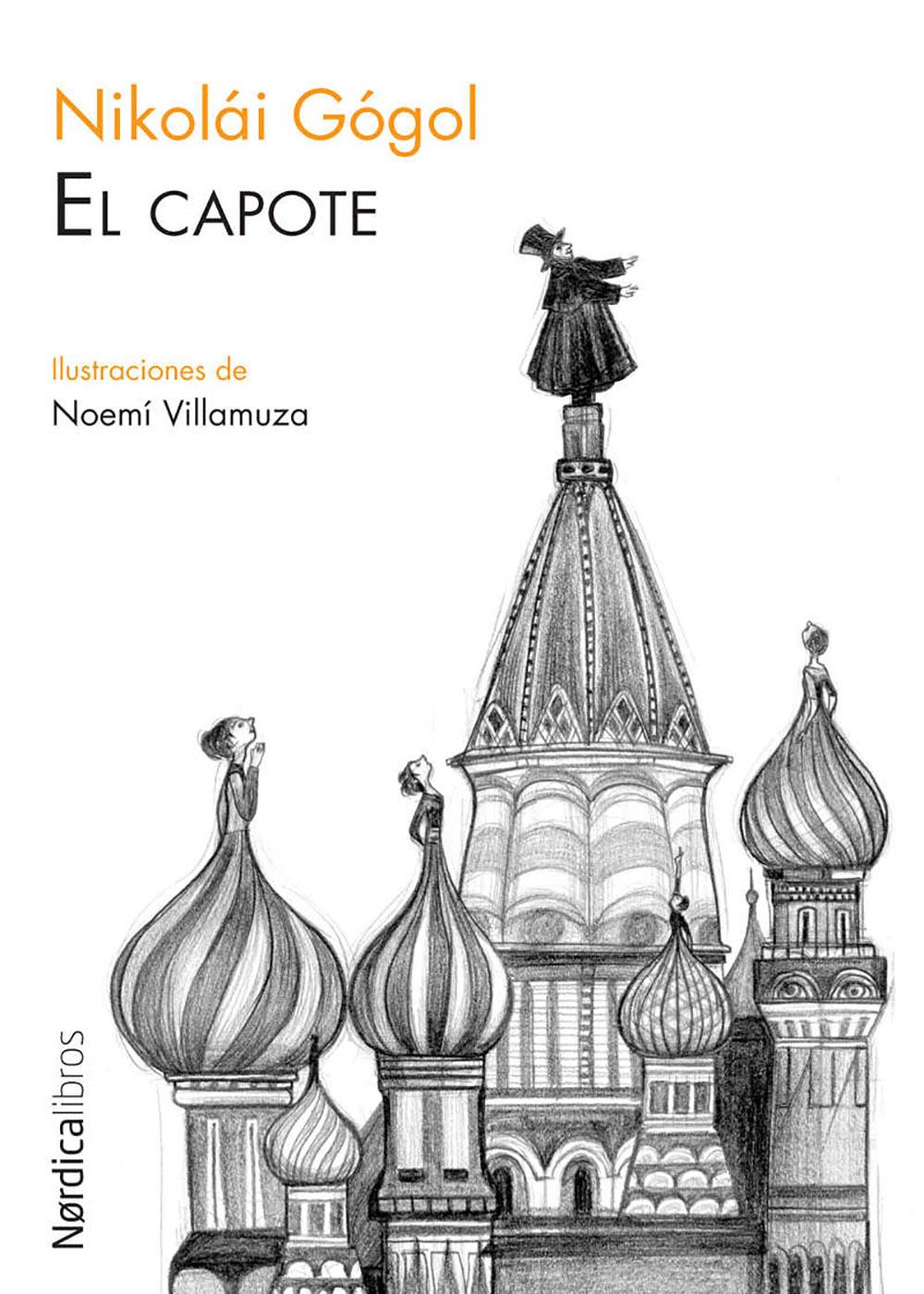 Nikolai Gogol - El capote
