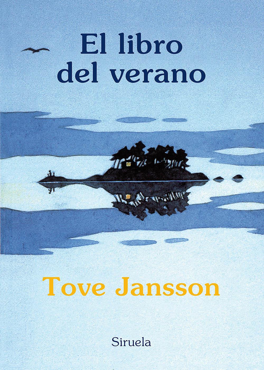 Tove Jansson - El libro del verano