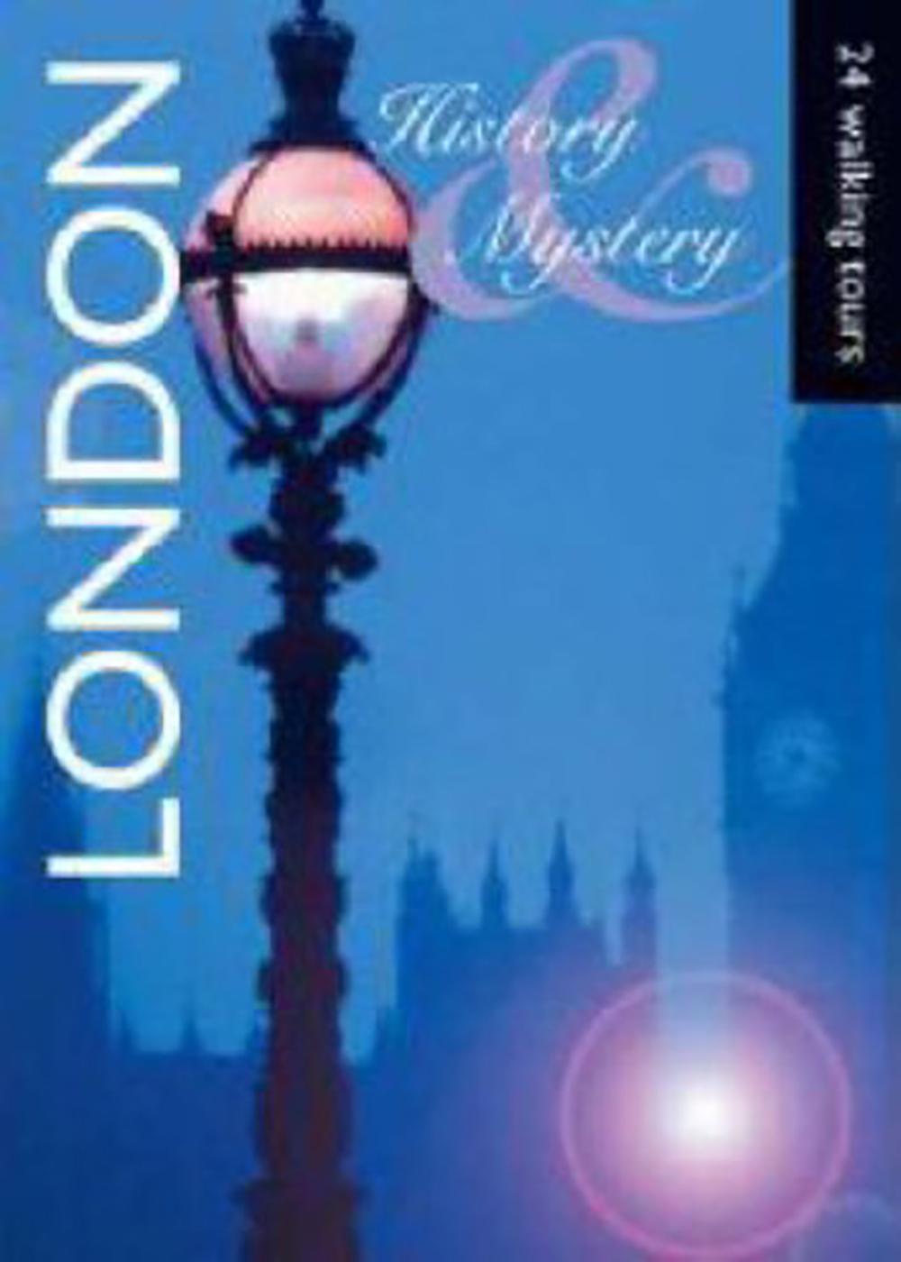 AA Publishing - London. History & Mystery