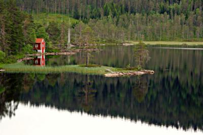 Noruega.