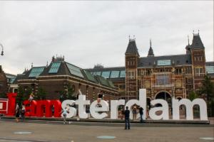 2€ de descuento en la I amsterdam city card de 72 horas