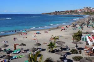 Vuelo + Hotel con 7 noches en Tenerife desde 337€