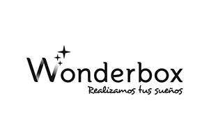 Cofre Regalo: Momentos Compartidos de Wonderbox por 19.90€.