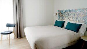 MD Design Hotel - Portal del Real